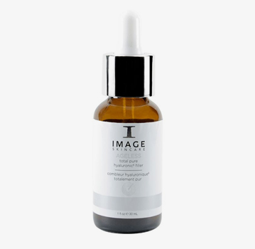 Image hyaluronic acid serum
