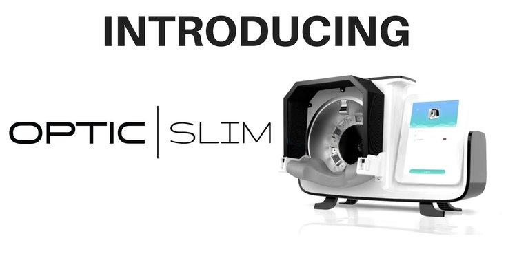 Optic | Slim Skin Analysis System