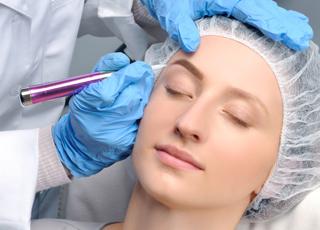 Eyebrow Microblading / Shading