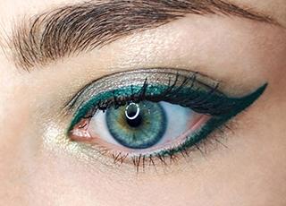 Eye Liner Top & Bottom