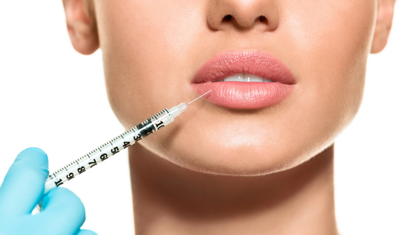 Are Lip Injections and Fillers the same?